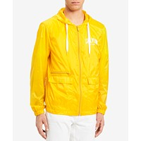 Deals on Calvin Klein Jeans Men's Nylon Windbreaker