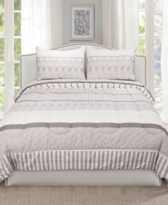 Hartigan 2-Pc. Twin Comforter Set
