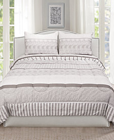 Hartigan 3-Pc. King Comforter Set