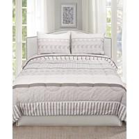 Hallmart Collectibles Hartigan 2-Pc. Twin Comforter Set