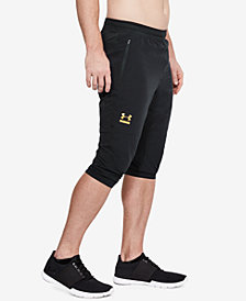 Under Armour Men's Perpetual Cropped Pants