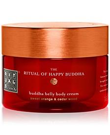 The Ritual Of Happy Buddha Buddha Belly Body Cream, 7.4-oz.