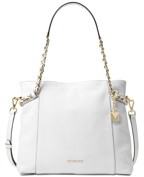 Michael Kors Remy Shoulder Bag 7 Reviews Main Image