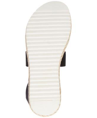 f0eeea2c2f1 Finders | Women's Kimmie Flatform Espadrille Sandals