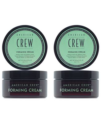 American Crew Forming Cream Duo (Two Items), 3-oz., from PUREBEAUTY Salon & Spa