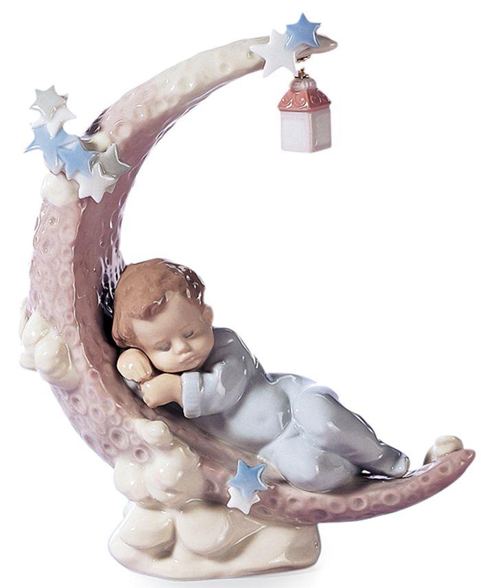 Lladró - Heavenly Slumber Figurine