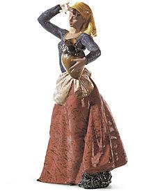 Lladro Collectible Figurine, Karina