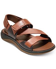 Cole Haan Men's 2.ZeroGrand Strap Sandals