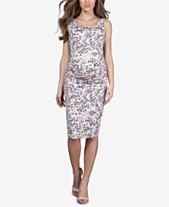 a09a54ebe27 Dresses Maternity Clothes For The Stylish Mom - Macy s