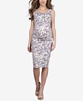 6f2da1ac01d4a Dresses Maternity Clothes For The Stylish Mom - Macy's