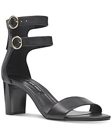 Nine West Parlans City Sandals, Created for Macy's