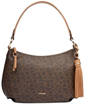 HOLLY SIGNATURE HOBO