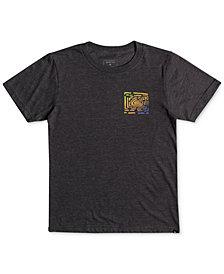 Quiksilver Graphic-Print T-Shirt, Big Boys