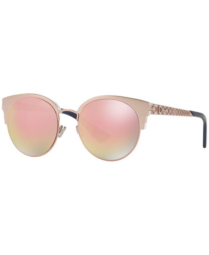 DIOR - Sunglasses, CD AMAMINI