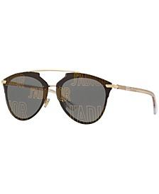 Sunglasses, DIORREFLECTEDP