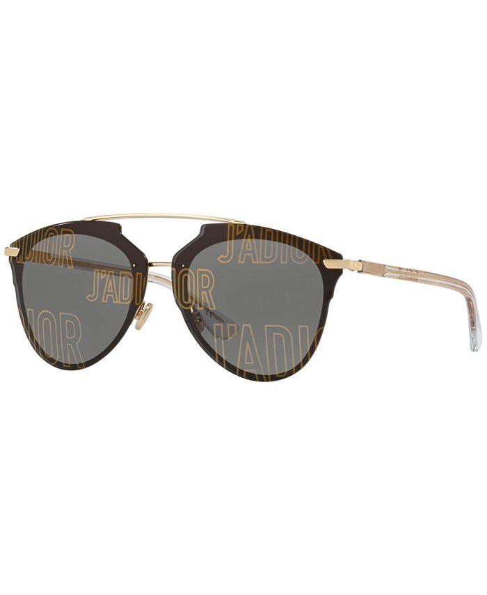 DIOR - Sunglasses, REFLECTEDP