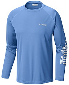 Men's PFG Terminal Tackle Long Sleeve Shirt