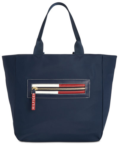 Tommy Hilfiger Portia Extra Large Tote