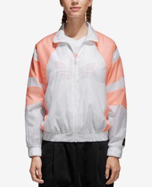 adidas Originals Equipment Track Jacket 4988757