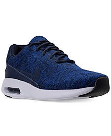Nike Men's Air Max Modern Flyknit Running Sneakers from Finish Line