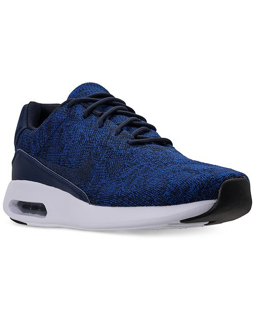 8857f38f8328 Nike Men s Air Max Modern Flyknit Running Sneakers from Finish Line ...