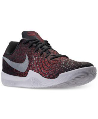 Kobe Mamba Instinct Basketball Sneakers