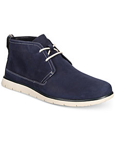 UGG® Men's Freamon Leather Chukka Boots