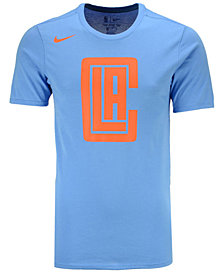 Nike Men's Los Angeles Clippers City Team T-Shirt