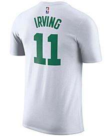 Men's Kyrie Irving Boston Celtics Association Player T-Shirt