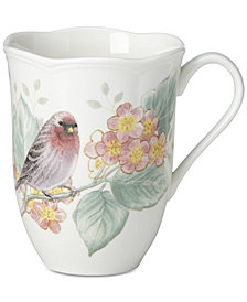 Lenox Butterfly Meadow Flutter  Mug