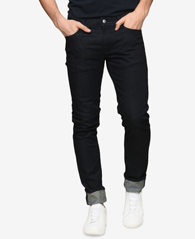 Armani Exchange Men's Slim-Fit Stretch Jeans