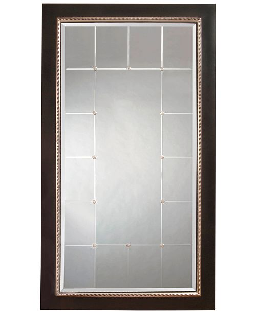 Furniture Nona Floor Mirror