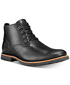 Timberland Men's Kendrick Chukka Lace-Up Boots