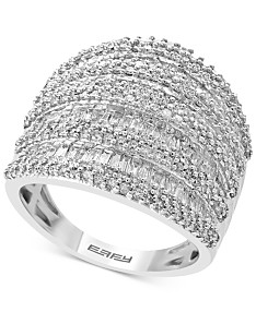 EFFY® Diamond Multi-Row Statement Ring (1-3/4 ct.