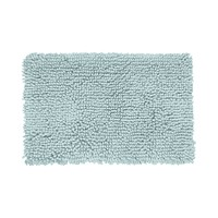 Deals on Sunham Comfort Soft Speckle 17x24-inch Tufted Bath Rug