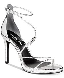 Kenneth Cole New York Women's Bryanna Sandals