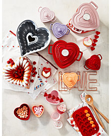 Martha Stewart Collection Heart Collection, Created for Macy's