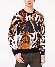G-Star RAW Men's Tiger Sweater