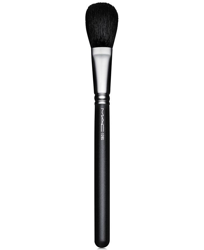 MAC - 129S Powder/Blush Brush