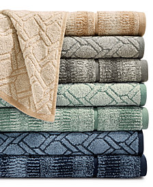 Hotel Collection Ultimate MicroCotton Fashion Bath Towel Collection, Created for Macy's