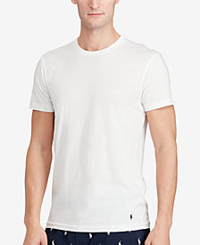 Polo Ralph Lauren Men's Embroidered T-Shirt
