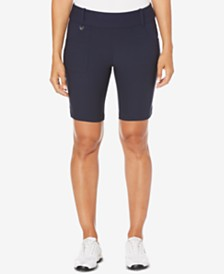 Callaway Pull-On Golf Shorts