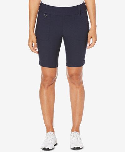 Callaway Pull-On Golf Shorts