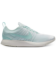 Nike Big Girls' Dualtone Racer SE Casual Sneakers from Finish Line