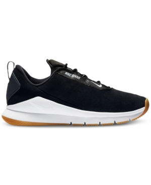 Nike  WOMEN'S RIVAH PREMIUM CASUAL SNEAKERS FROM FINISH LINE