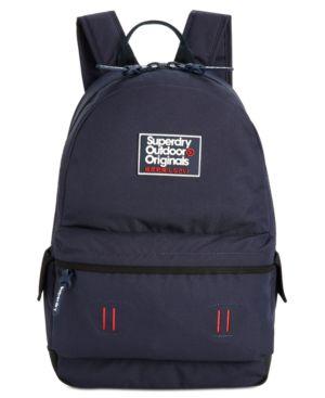 Superdry Men's Binder Montana Backpack 5707968