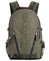 Superdry Men's Legend Tarp Backpack