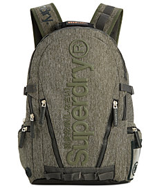 Superdry Men's Legend Tarp Backpack