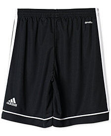 adidas Originals Squadra 17 Shorts, Big Boys