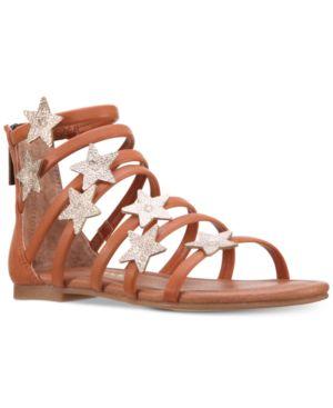 Nina Robertha Gladiator Sandals, Toddler & Little Girls (4.5-3) 5953399